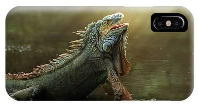 Lizard Phone Cases