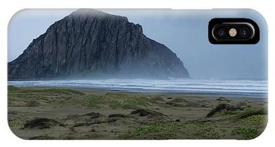 Morro Rock IPhone Case