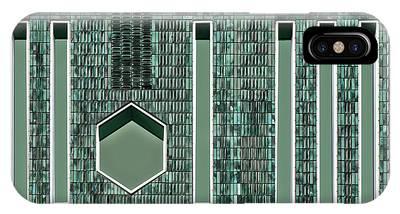 Mosaic Phone Cases