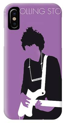 Bob Dylan Phone Cases