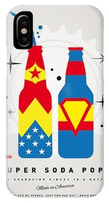 Soda Pop Phone Cases