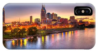 Cumberland River Phone Cases