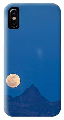 Navada Moon-1 IPhone Case
