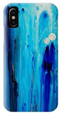 Spirituality iPhone Cases