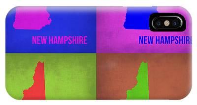 New Hampshire Phone Cases