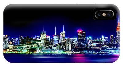 Hoboken Phone Cases