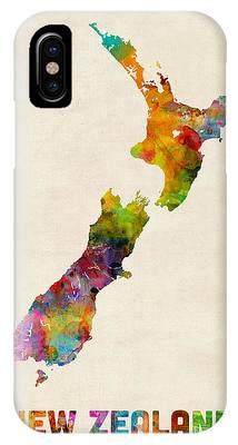 Kiwi Phone Cases