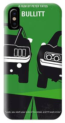 Mustang Phone Cases