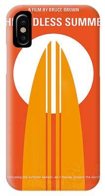 Orange Phone Cases