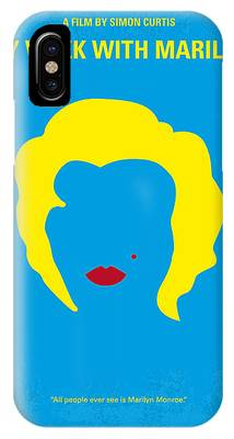 Marilyn Phone Cases