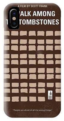 Art Walk Phone Cases