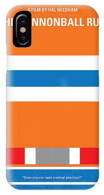 Moore Phone Cases