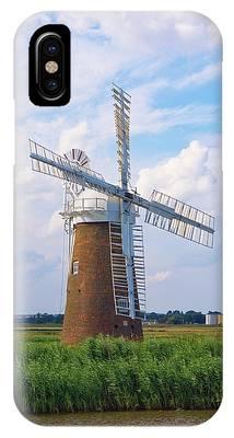 Norfolk Broads Phone Cases