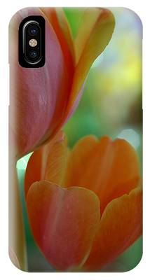 Nothing As Sweet As Your Tulips IPhone Case