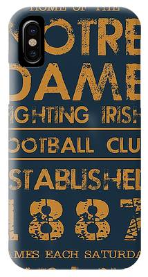 Notre Dame IPhone Cases