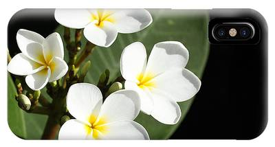 Of Scent And Beauty IPhone Case