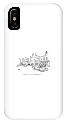 Other Automobiles Phone Cases