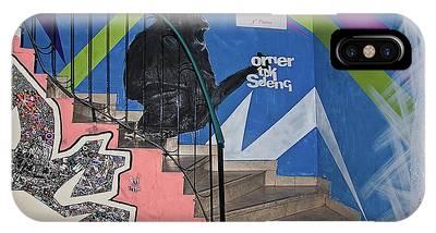 Omer Tdk Sdeng IPhone Case