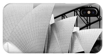 Sydney Opera House Phone Cases