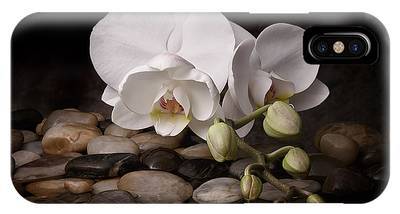 Serenity Photographs iPhone Cases