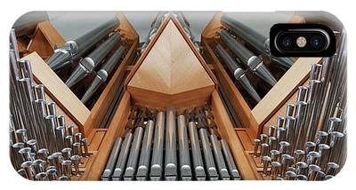 Organ Phone Cases