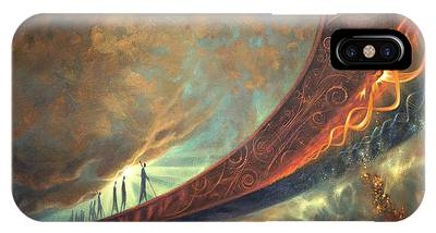 Star Track Phone Cases
