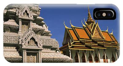 Phnom Penh Phone Cases