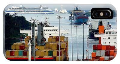 Panama Express IPhone Case