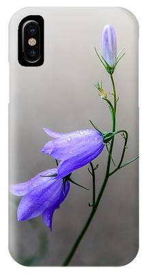 Lavender Mist Phone Cases