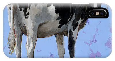 Cow Phone Cases