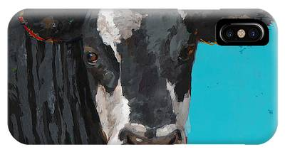 Cows Phone Cases