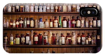 Chemicals Phone Cases