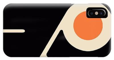 Philadelphia Flyers IPhone Case