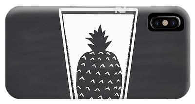 Smoothie iPhone Cases