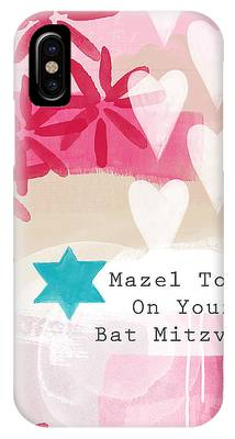 Star Of David Phone Cases
