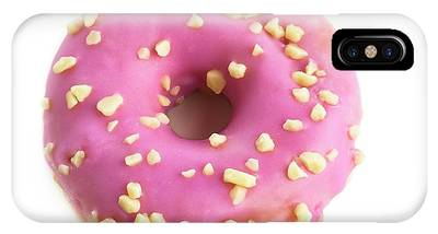 Donuts Phone Cases