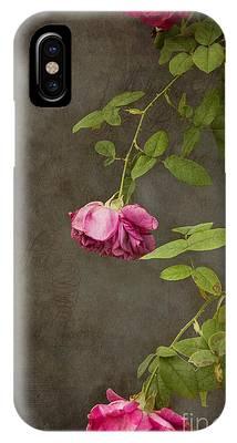 Petals Photographs iPhone Cases