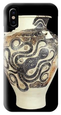 Minoan Phone Cases