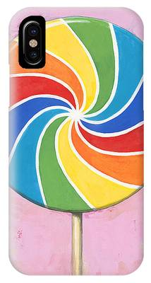 Candy Phone Cases