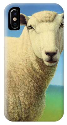 Sheep Phone Cases