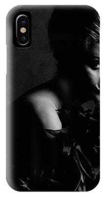 Caucasian Phone Cases