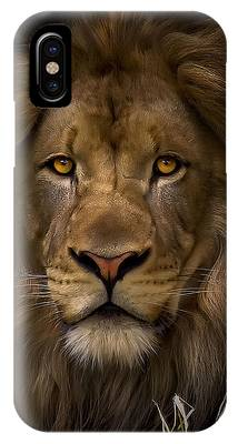 East Africa Phone Cases