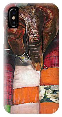 African American Artist Phone Cases