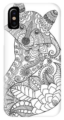 Sketch Book Phone Cases