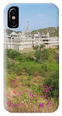 Jainism Phone Cases