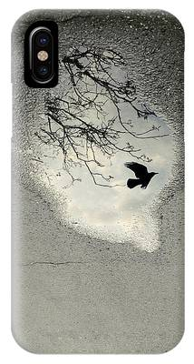 Blackbird Phone Cases