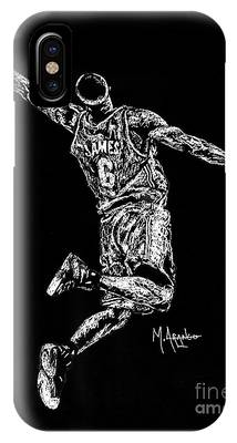 Lebron James Phone Cases