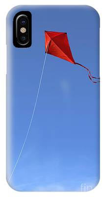 Kites Phone Cases
