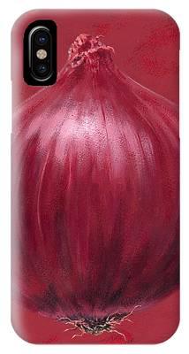 Onion Phone Cases