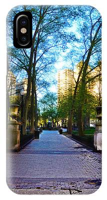 Rittenhouse Square Phone Cases